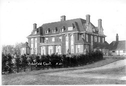 Arborfield Court, from the Collier Collection